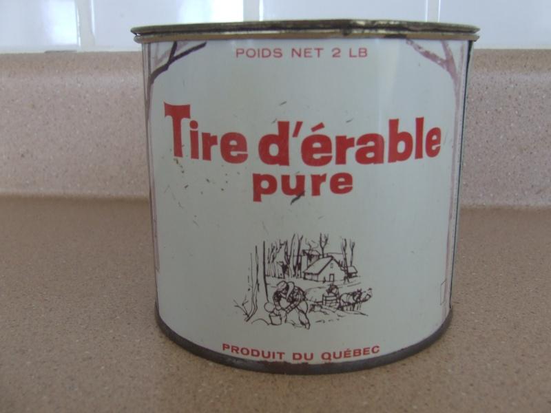 Tire d'érable pure Dscf5446