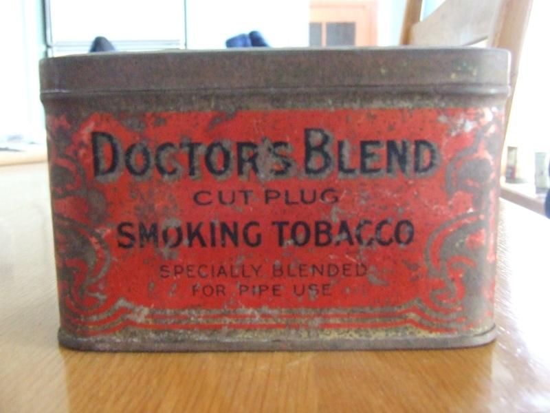 Doctor's Blend Dscf5455