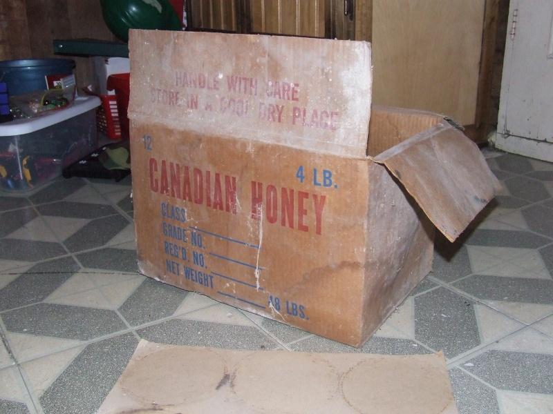 Miel canadien pur ( boîte ) Dscf5517