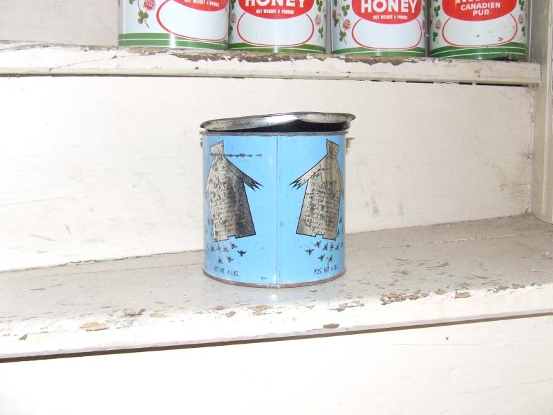 Miel canadien pur ( boîte ) Dscf5521