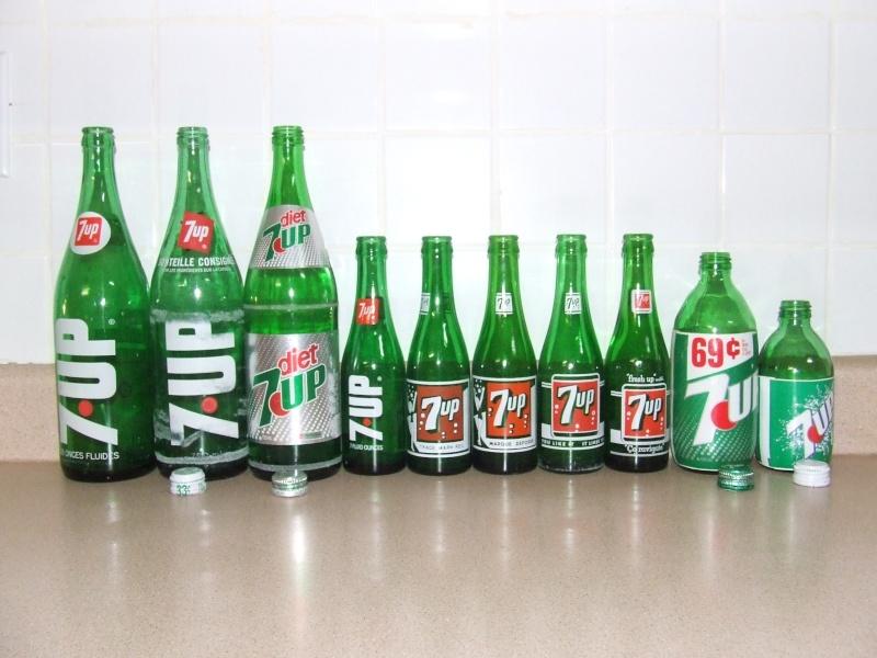 Bouteille de bière et de liqueur Dscf5522