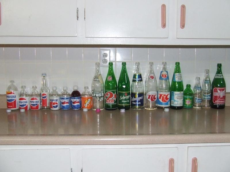 Bouteille de bière et de liqueur Dscf5524
