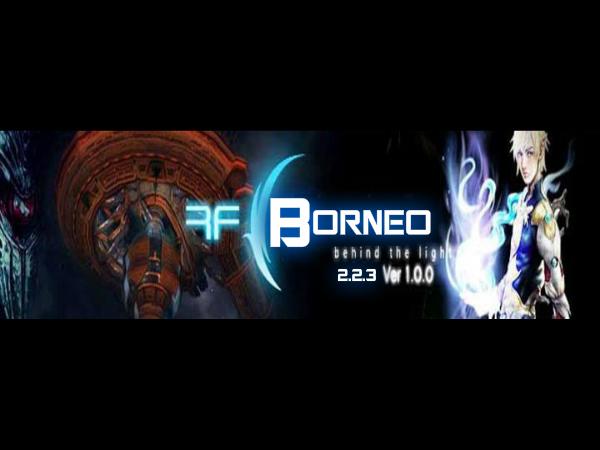 RF - Borneo