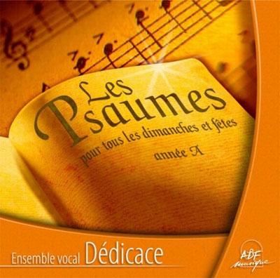 Premier psaume L3560513