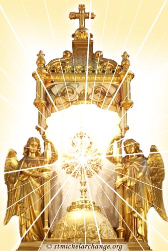 Image du Saint Sacrement Saint-10