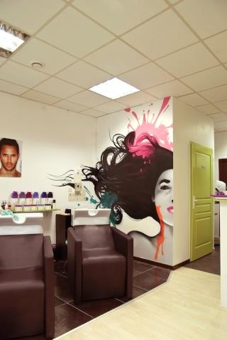 Artiste peintre, décorateur à Toulouse ! Sg100912