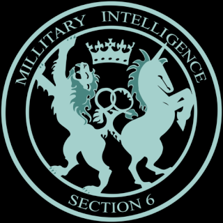 Military  Inteligence  section 6