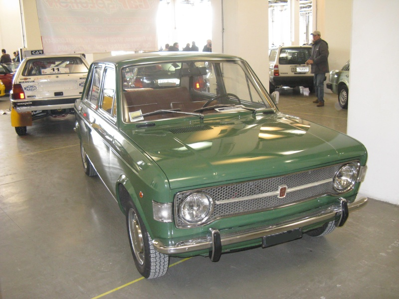 Automotoretrò 2012 - Torino Img_4814