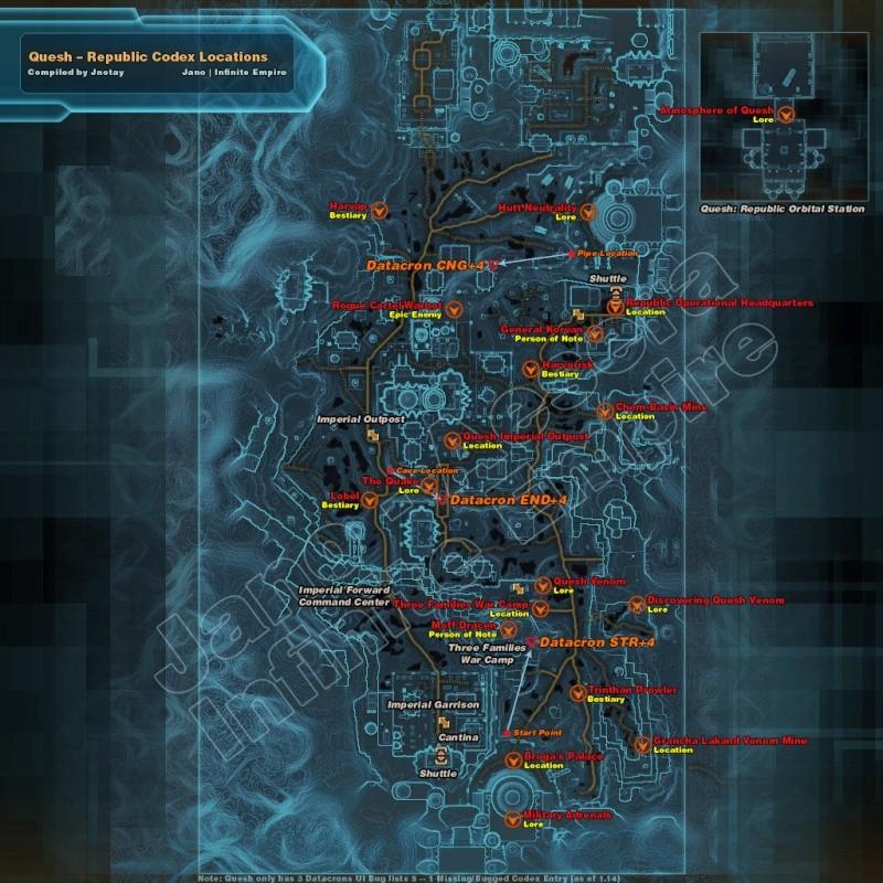 Entrées Codex par planète : Cartes Codex_15