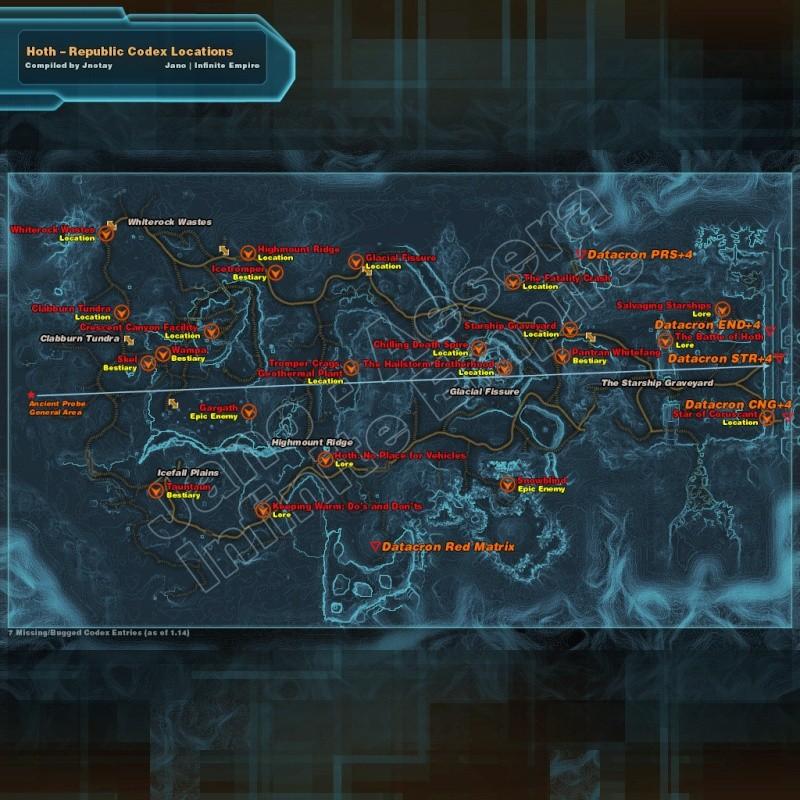 Entrées Codex par planète : Cartes Codex_17