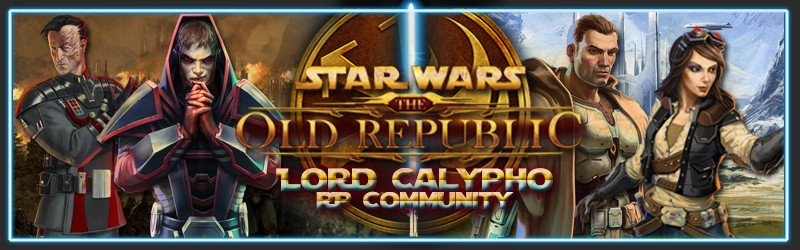 Lord Calypho Rp server