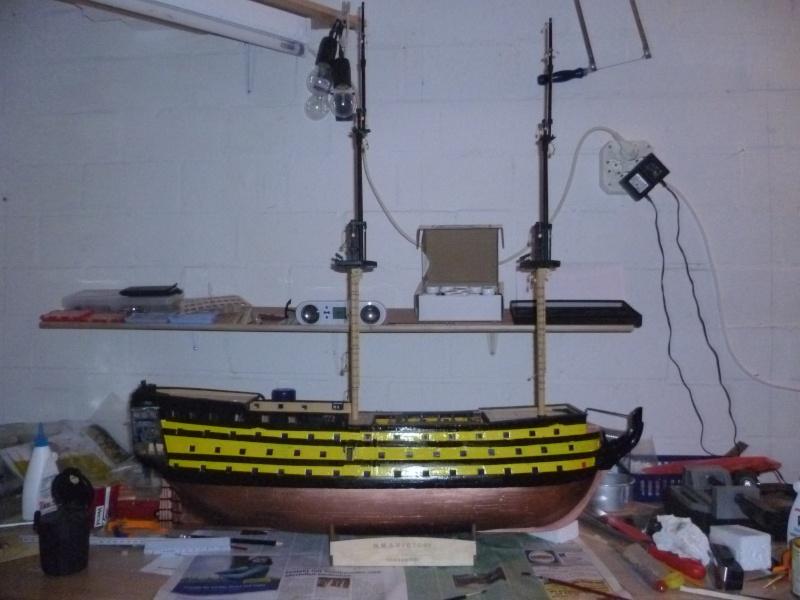 VascoDaGama-HMS Victory P1030222