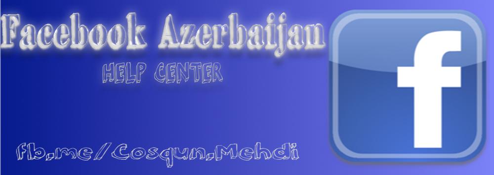 Facebook Azerbaijan Destek