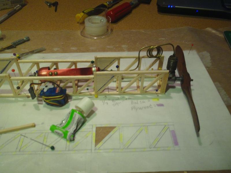 my custom 1/4a rc plane build log Sam_1947