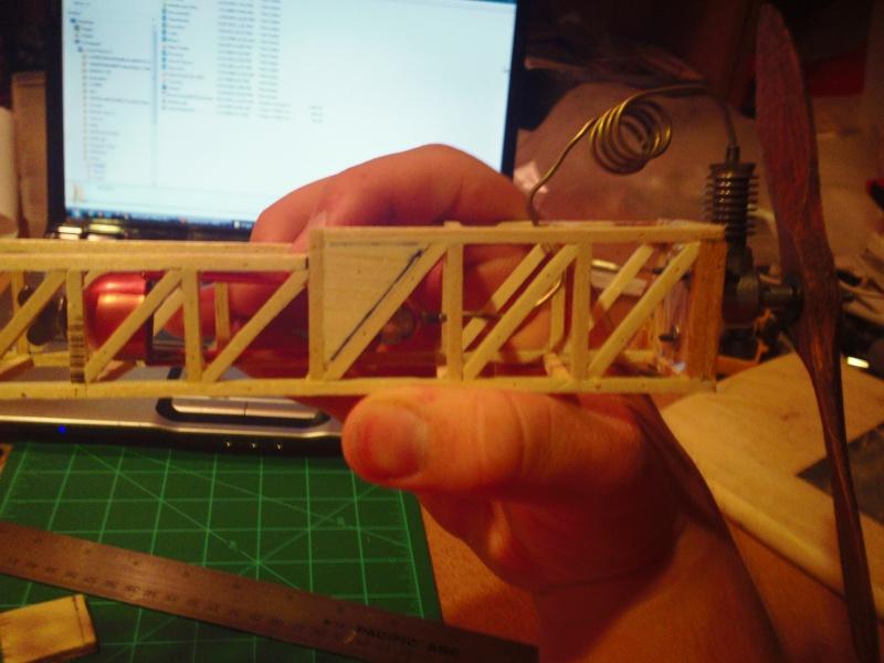 my custom 1/4a rc plane build log Sam_1951