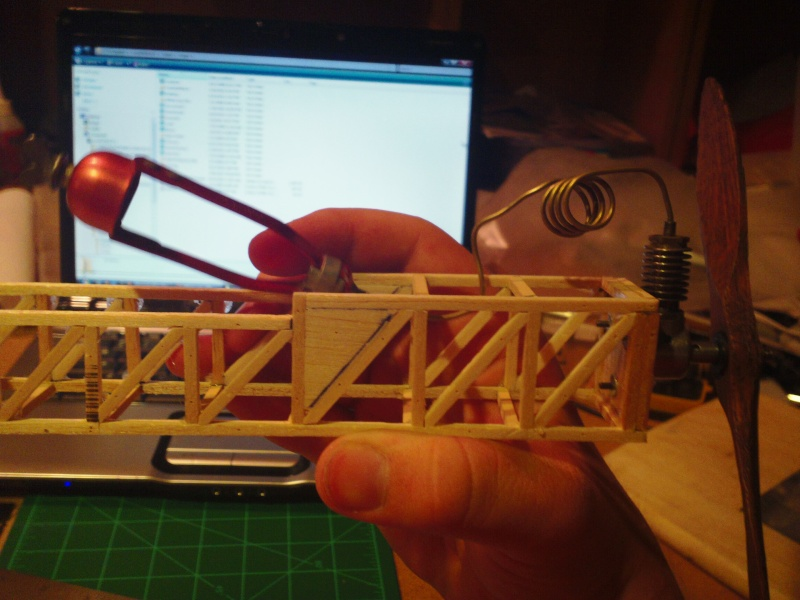my custom 1/4a rc plane build log Sam_1952