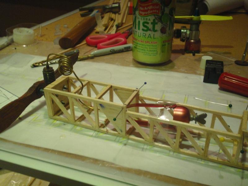 my custom 1/4a rc plane build log Sam_1953