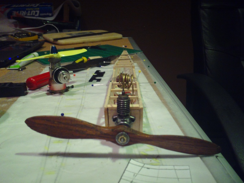 my custom 1/4a rc plane build log Sam_1956