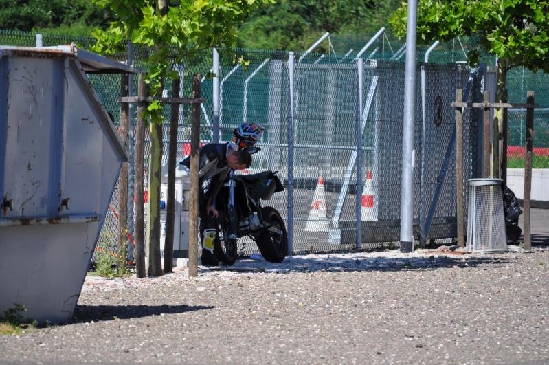 22\06\2012 In pista a Vadena Rotto10