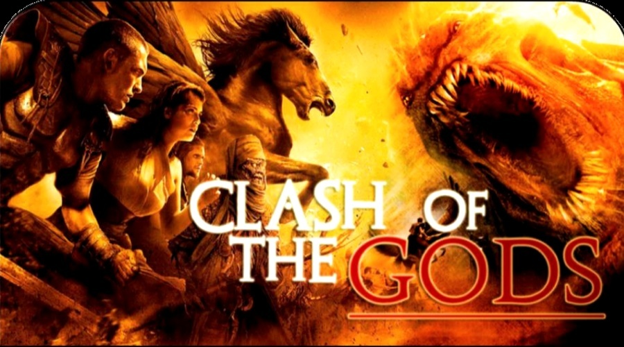 Clash of the Gods
