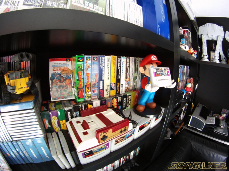 La GameRoom de SkyWalker__ 15710