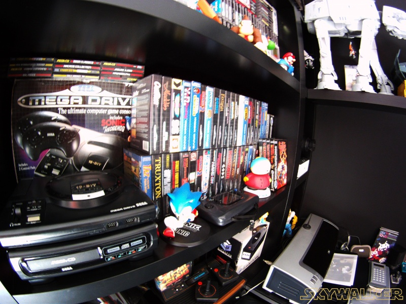 La GameRoom de SkyWalker__ 16210