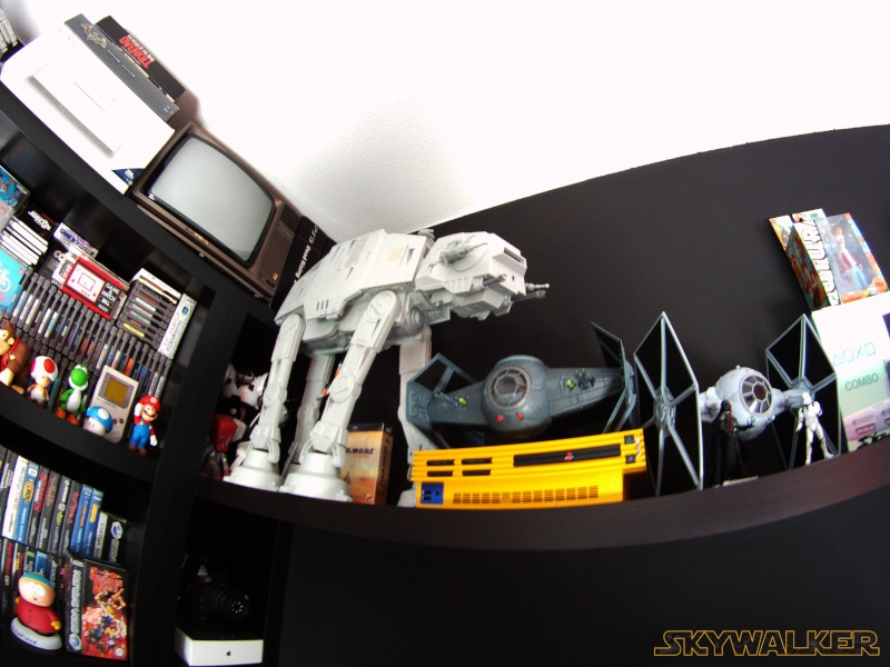 La GameRoom de SkyWalker__ 16510