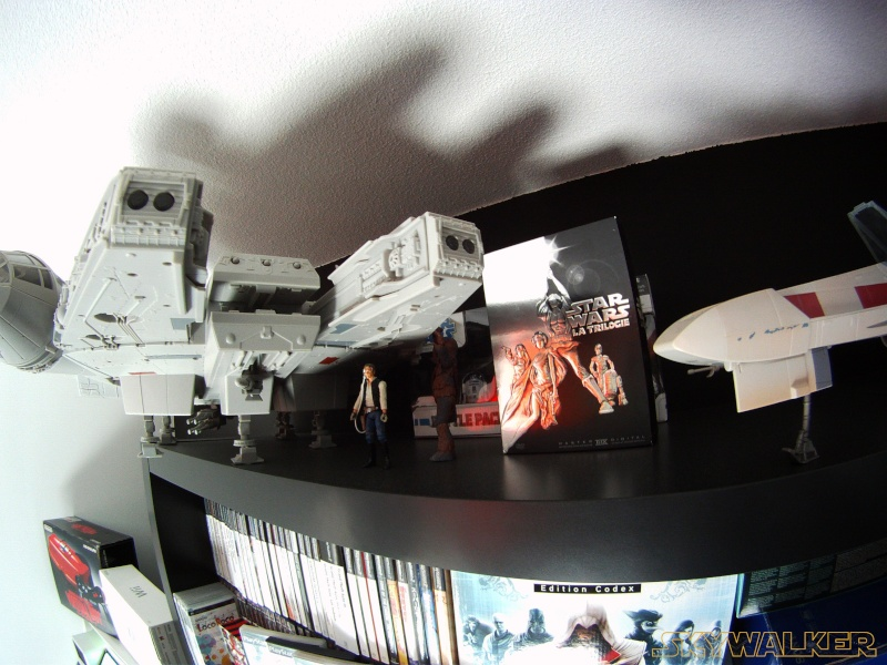 La GameRoom de SkyWalker__ 16810