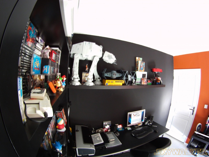 La GameRoom de SkyWalker__ 16910
