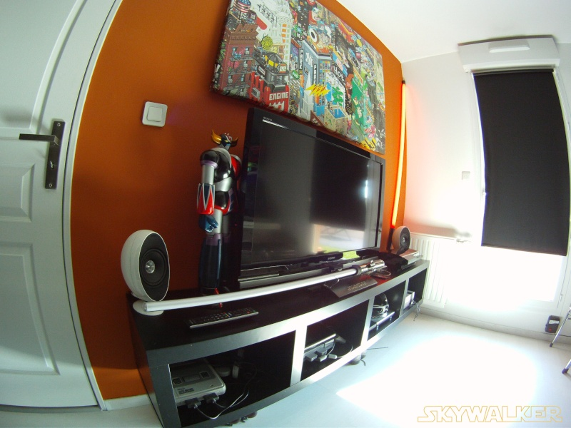 La GameRoom de SkyWalker__ 17610