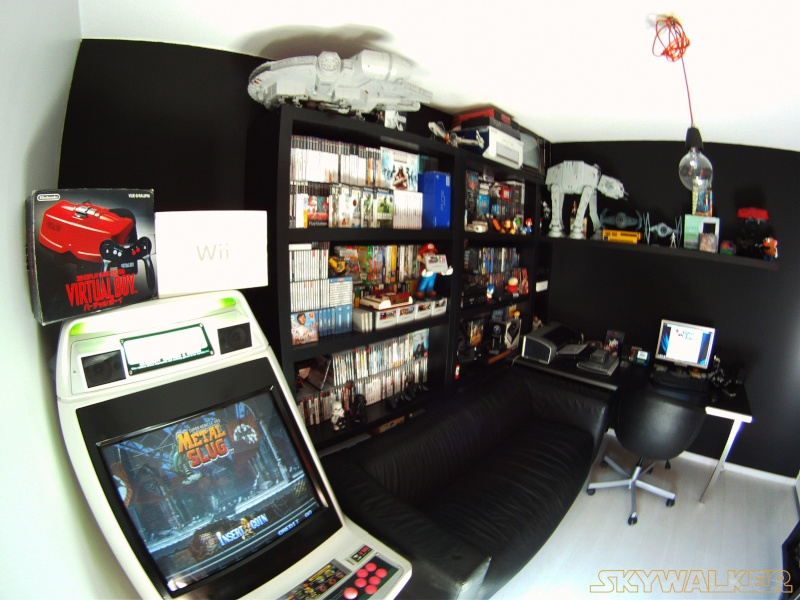 La GameRoom de SkyWalker__ 18310