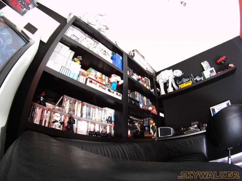 La GameRoom de SkyWalker__ 18410