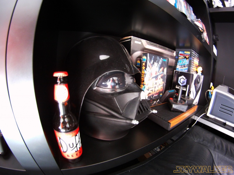 La GameRoom de SkyWalker__ 18910