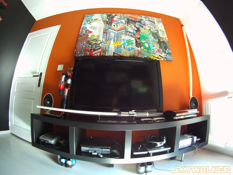 La GameRoom de SkyWalker__ 19310