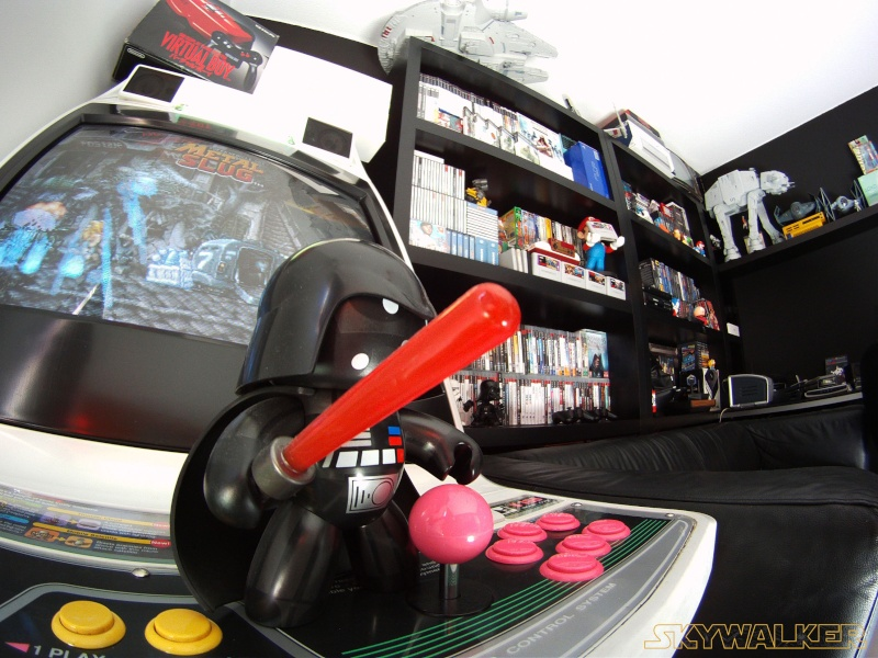 La GameRoom de SkyWalker__ 19610