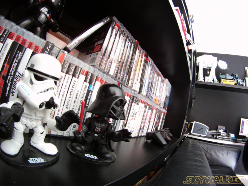 La GameRoom de SkyWalker__ 19710