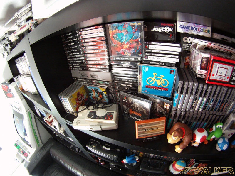La GameRoom de SkyWalker__ 20010
