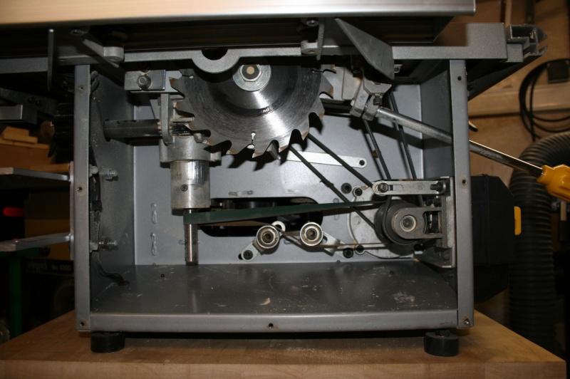 Mini combiné WOODSTAR C6 06 Img_1127