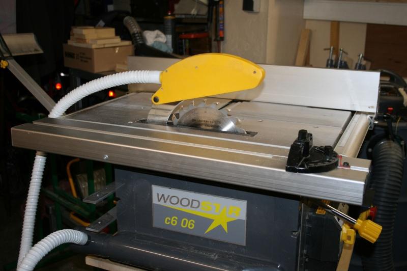 Mini combiné WOODSTAR C6 06 Img_1131