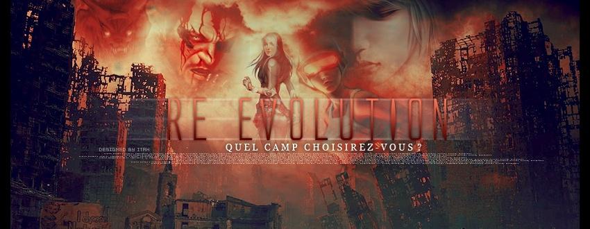 Ré-Evolution