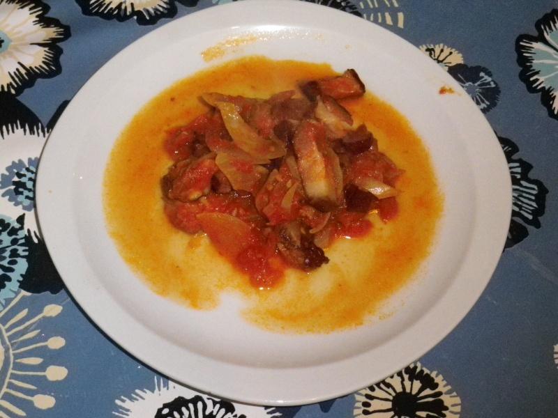 recette - Rougail boucané (recette réunionnaise) Imgp0413