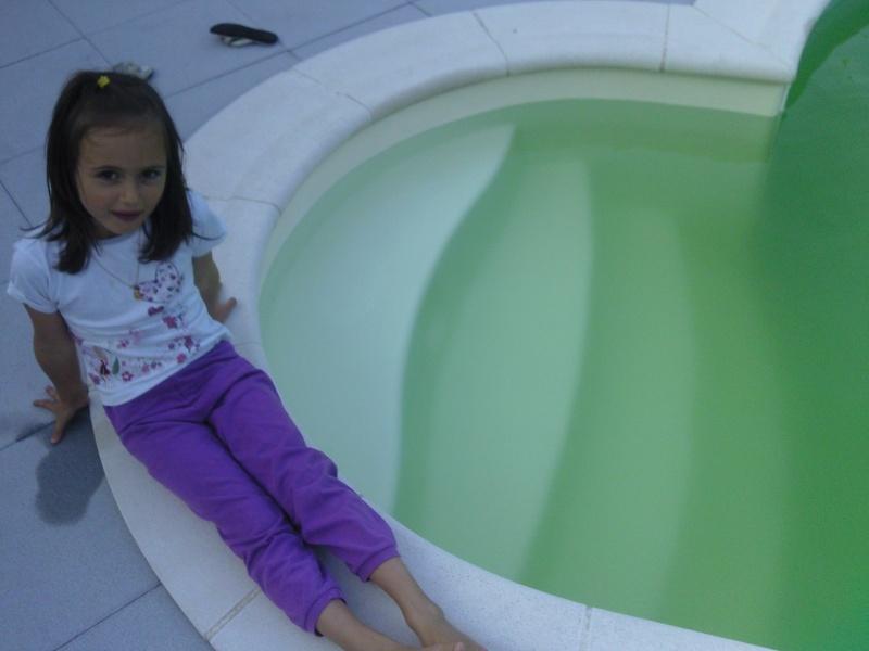 eau verte! Photo016