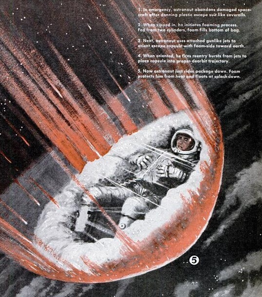 Saut à partir d'un vol suborbital Screen11