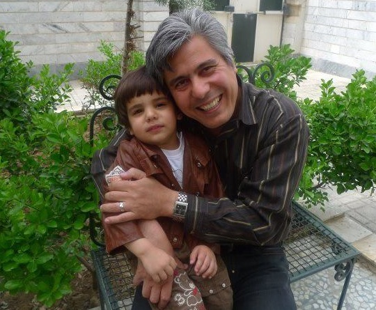 IRAN: Un pasteur chrétien iranien en train de mourir en prison dans l'indifférence médiatique… Pastor10