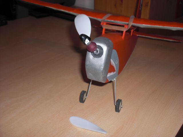 Fliegerwillis fliegende Kisten 00111