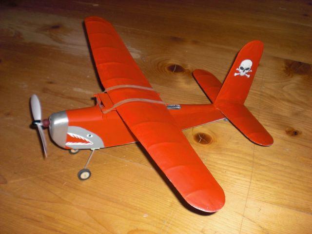 Fliegerwillis fliegende Kisten 00910