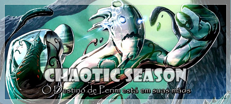 Chaotic Season
