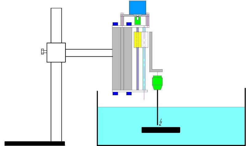 Electro érodeuse de conception amateur Edm_pi11