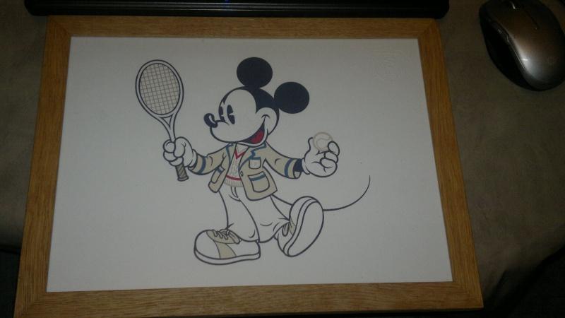 Donaldson, la marque de vêtements Disney  04022011