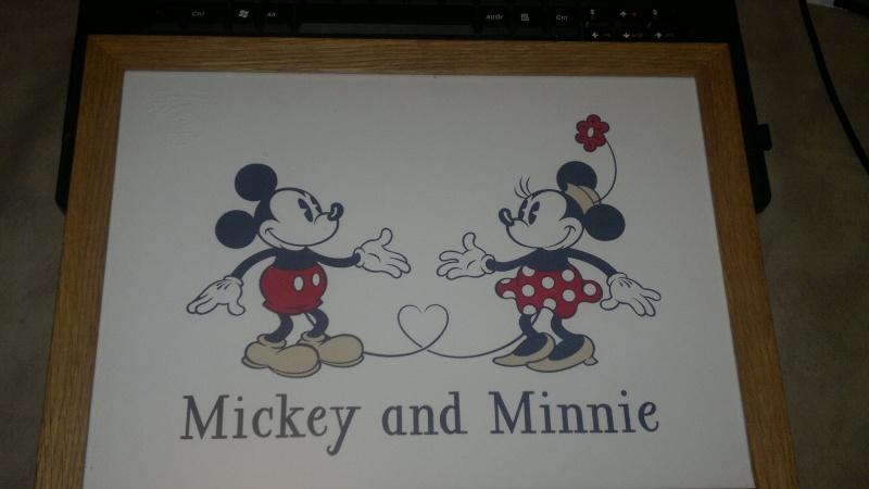 Donaldson, la marque de vêtements Disney  04022013